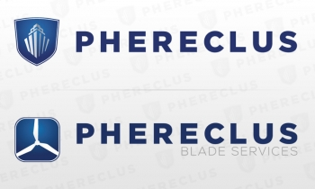Phereclus Blade Services: Neuzugang in der Phereclus International -Unternehmensgruppe