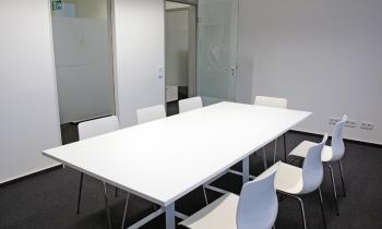 Erweiterung unserer Büroräume in Düsseldorf